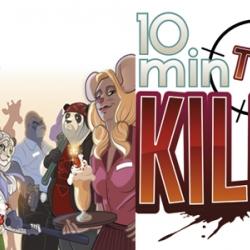 10 minutes to kill titre