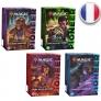 4 Challenger Decks Pioneer 2021 FR MTG Magic the Gathering | Jeux Toulon L'Atanière