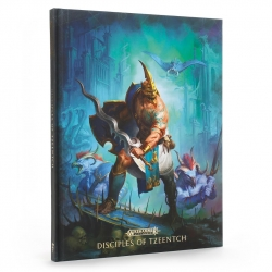 Disciples of tzeentch 2020 battletome | Jeux Toulon L'Atanière