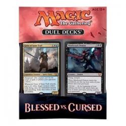 Blessed vs Cursed