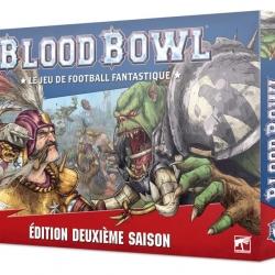 Blood bowl saison 2 | Jeux Toulon L'Atanière