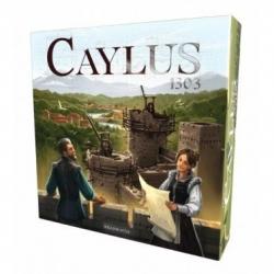Caylus 1303 Boite   Jeux Toulon L'Atanière
