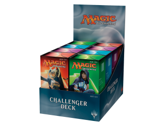 Challenger Decks - box - Magic - jeux - Toulon - L'Atanière