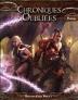 Chroniques Oubliées Fantasy Edition Deluxe - couverture - Casus Belli - jeux - Toulon - L'Atanière