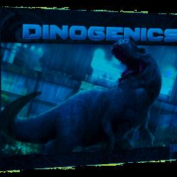 Dinogenics | Jeux Toulon L'Atanière