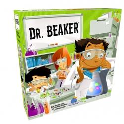 Dr Beaker - boite - jeux - Toulon - L'Atanière