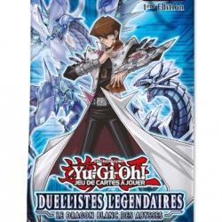 Les Duellistes légendaires : dragon jeux toulon l'ataniere