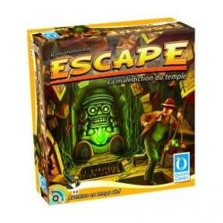 Escape - jeux - Toulon - L'Atanière