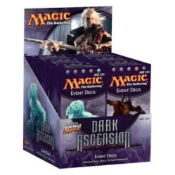 Event decks Dark Ascension FR francais Magic the Gathering Wizards of the Coast | Jeux Toulon L'Atanière