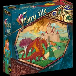 Fairy Tile jeux Toulon L'Ataniere