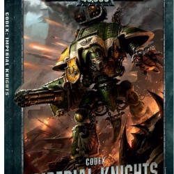 Imperial Knights Codex jeux Toulon L'Ataniere