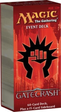 JCC-MTG_GTC-Event deck Boros