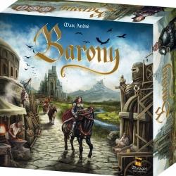 Barony - boite