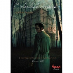 JDP_Sherlock Holmes – Carlton House