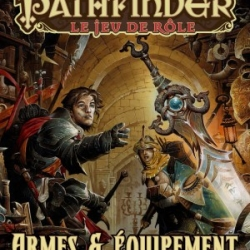 JDR-Pathfinder_Armes & Equipement