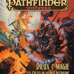 JDR_Pathfinder_Dieux & Magie
