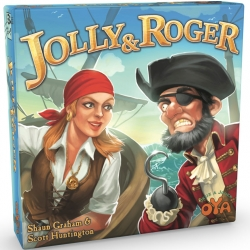 Jolly et Roger - boite - jeux - Toulon - L'Atanière