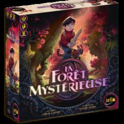 la-foret-mysterieuse