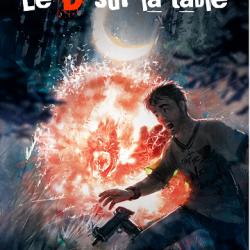 Le D sur la table - jeu de rôle - jeux - Toulon - L'Atanière