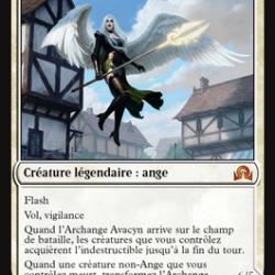 MTG-SOI_Avacyn, l'Archange