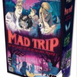 Mad Trip jeux toulon l'ataniere
