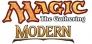 Magic - Modern - logo - jeux - Toulon - L'Atanière