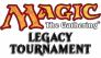 Magic - Legacy Tournament - logo - jeux - Toulon - L'Atanière