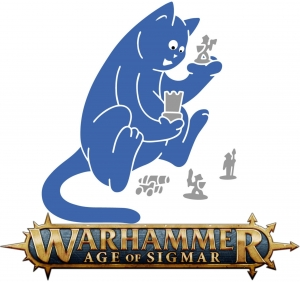 AOS - Warhammer Age of Sigmar