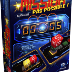 Mission pas Possible - jeux - Toulon - L'Atanière