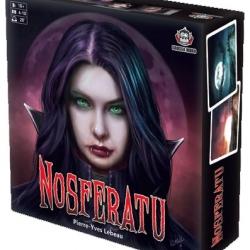 Nosferatu boite edition 2017 Grosso Modo Editions   Jeux Toulon L'Atanière