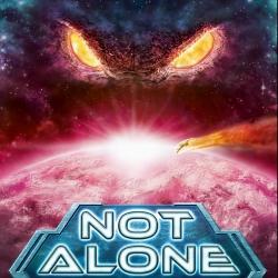 Not Alone - boite - Toulon - L'Atanière