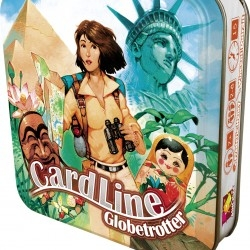 PJX_Cardline – Globetrotter