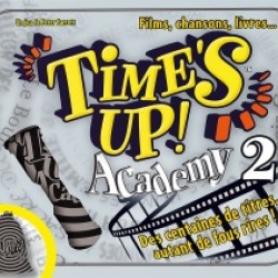 PJX_Time's Up Academy 2
