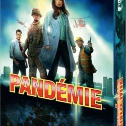 Pandémie - nouveau design - jeux -Toulon - L'Atanière