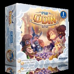 Par Odin boite Oldchap | Jeux Toulon L'Atanière