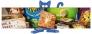 soirée Petits Jeux pancarte rectangle jeux Toulon L'Ataniere