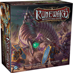 Runewars boite