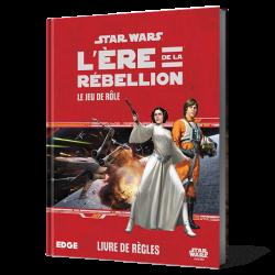 SW l'ere de la rebellion JDR