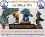 Samedi 26 Septembre zoran | Jeux Toulon L'Atanière