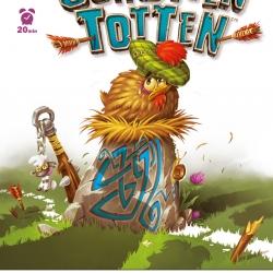 Schotten Totten - couv