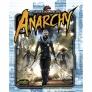 Shadowrun Anarchy couv Black Book Editions   Jeux Toulon L'Atanière
