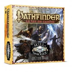 Skull and Shackles - Pathfinder JCE - boite - Toulon - L'Atanière