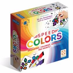 Speed Colors - jeux - Toulon - L'Atanière