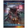 Starfinder livre de base couv jdr Black Book Editions | Jeux Toulon L'Atanière