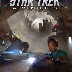 Star Trek jdr - jeux - Toulon - L'Atanière