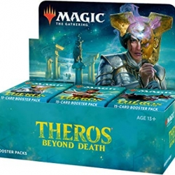 Theros Beyond Death display THB Magic the Gathering Wizards of the Coast | Jeux Toulon L'Atanière