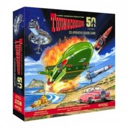 Thunderbirds - jeux - Toulon - L'Atanière