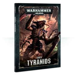 Tyranids 2017 codex jeux Toulon L'Ataniere