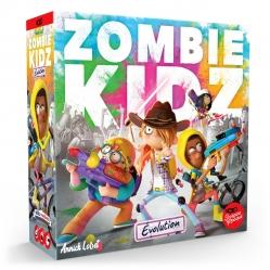 Zombie Kidz Evolution boite Scorpion Masque | Jeux Toulon L'Atanière