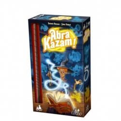Abra kazam jeux Toulon L'Ataniere